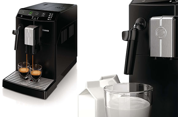 Saeco Espresso Machines Up To 48 Off Offered On Tuango Ca